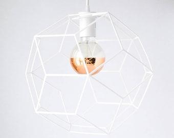 Diamonds Pendant Light