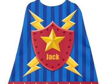 Super Hero Child Cape, Girl Super Hero, Boy Super Hero Capes