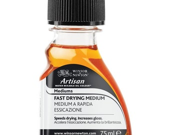Winsor & Newton Artisan Fast Drying Medium 75ml