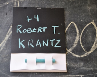 Plus 4 by Robert T. Krantz (Poetry Chapbook by Bitterzoet Press)
