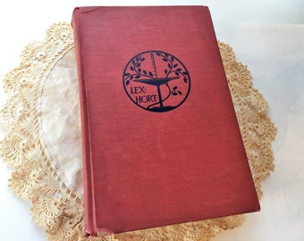 Taylor's Encyclopedia of Gardening 1948 Think Spring!