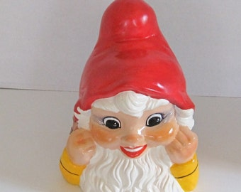 Happy The  Garden Gnome