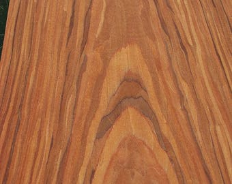 Wild Apple High Quality Wood Veneer Veneer Sheet