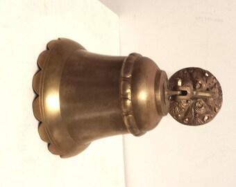 Big Brass Bell, Ring my Bell, Brass Bell for the Bar, Ship's Bell