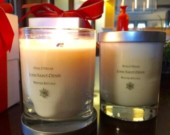 Fêtes D'Hiver - Winter Rituals