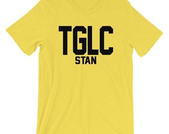 TGLC Stan All Star Cheer Fan T-Shirt