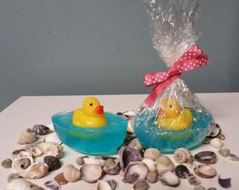 Duckie Soap