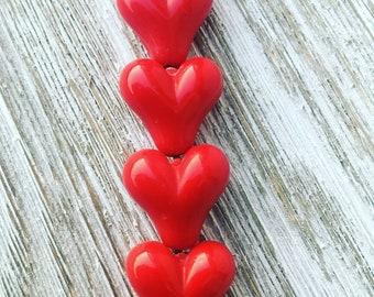 Sweet Hearts 12mm