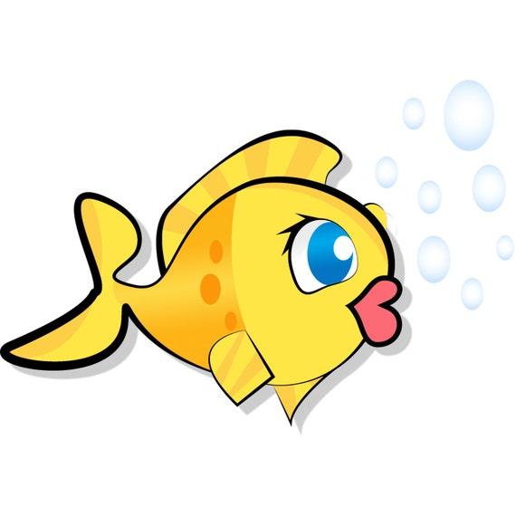 Fisch-clipart