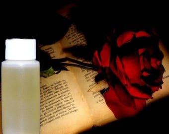 PHANTOM LORD - Pure Fragrance Oil - Smoke, Burned Cedarwood, Lavender, Bay Leaf, Vetiver, Black Amber, Sandalwood