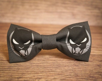 Marvel Black Panther Bow tie