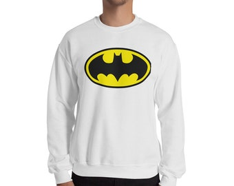 Sweatshirt Printed Batman