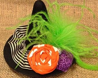 Mini Witch Hat