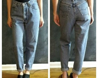 Vintage 900 series high waist Levi's