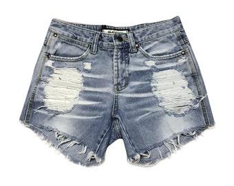 Mom  jean shorts 90's