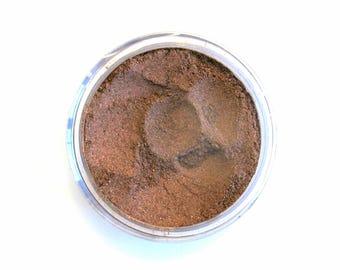 Natural Mineral Blush and Bronzer | Mineral Bronzer Contouring Powder | Rapture