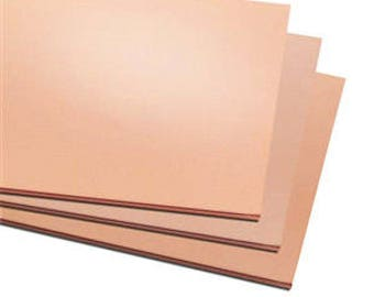 "2 Pack 3""x3"" Copper Sheet Metal,  Blanks, Stamping, Choice of Gauge, Supplies, Findings, Metal Work"