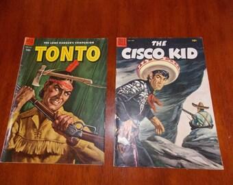 High Grade Golden Age Comic Books