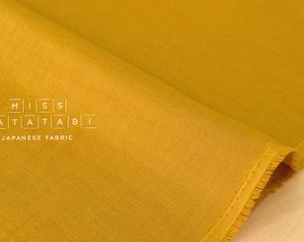 Japanese Fabric Kokka Ichi No Kire Oeko-Tex double gauze - colour 13 - 50cm