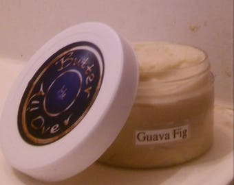 Guava Fig Body Butter