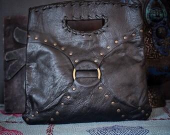 NYC Clutch Bag