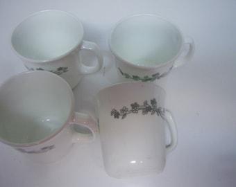 Corning corelle mugs   Etsy