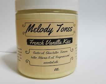 French Vanilla Kiss