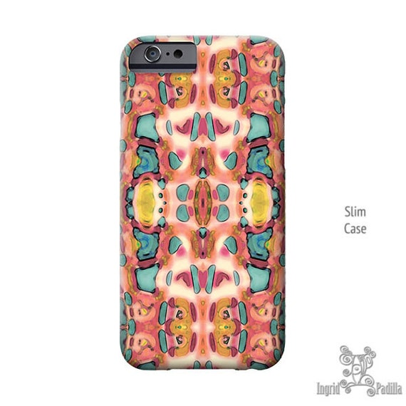 BOHO iPhone case, iPhone 7 Case, iPhone 7 plus case, boho iPhone 7 case