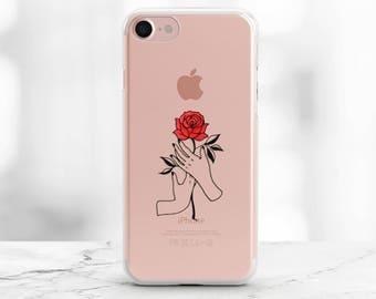 aesthetic iphone x case
