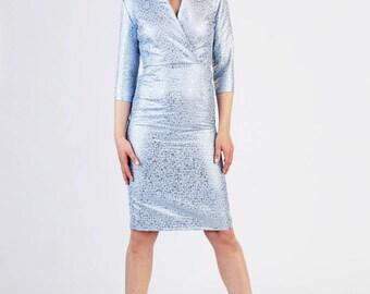 Sewing pattern Jeannie Dress