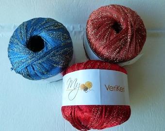 Sale  Verikeri by Muench Yarn