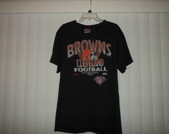 Vintage 1994 Cleveland Browns T-shirt