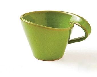 Handmade Ceramic Cup small, Handmade mug, Coffee cup, Tea cup, Stoneware Cup, Pottery Cup, Mug, Tea Cup, gift