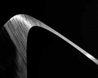 St. Louis Gateway Arch Photo Print