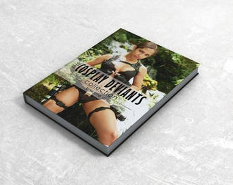 The Cosplay Deviants Collection: Volume III
