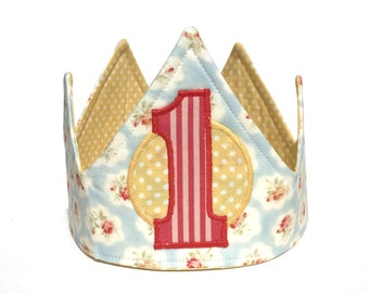 Princess crown Girl First Birthday Party 1st birthday First Birthday Crown First Birthday Hat last one
