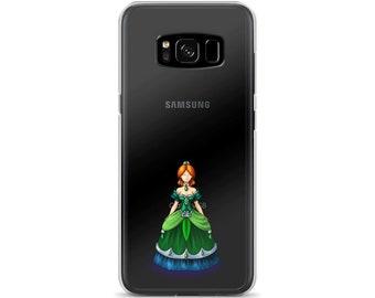 Emerald (May) Samsung Case