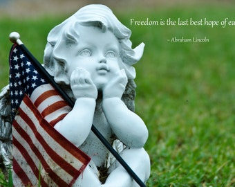 Angel Samuel - Freedom