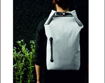 Backpack  bag  leather  PDF Pattern