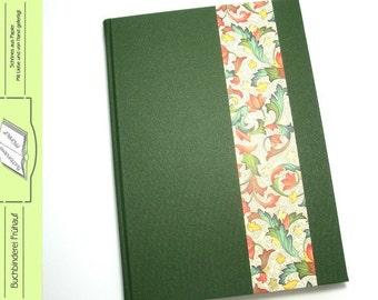 Recipe book cook book with register