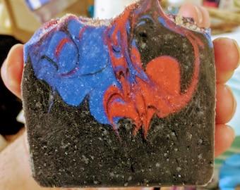 Dark Lady Soap