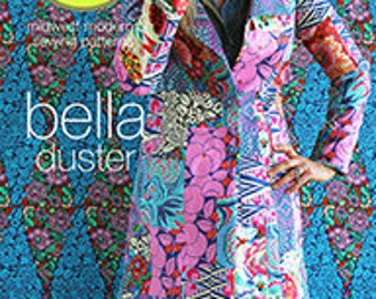 Bella Duster Pattern by Amy Butler