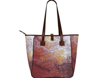Malia Tote Bag