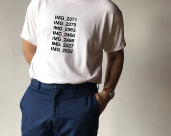 IMG_ Tee -- Computer Shirt   Tech Shirt   Computer T-Shirt   Graphic Design Shirt   Graphic Design   Computer Shirt   Tech Shirt   IMG