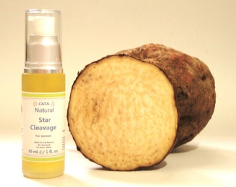 Star Cleavage  (Pueraria mirifica) (Free Shipping)