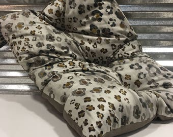 Paw Power Earth Large Pet Bed
