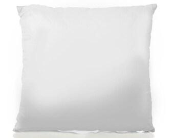 Hollowfibre Pillow Insert for 18x18 pillow Hollowfibre cushion insert for 18x18 insert