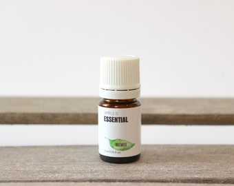 Nutmeg Essential Oil - Home Aromatherapy Essential Oil, Diffuser Essential Oil, Highest Quality Essential Oil, Premium Essential Oil, Spice