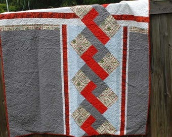 Very nice, special Quilt