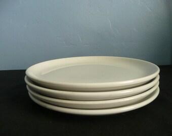 4 TWA Luncheon Plates 44-1370